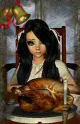 imvu thanksgiving reminds us what life is about, people