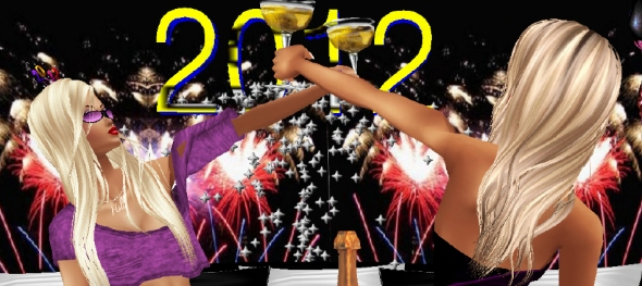 imvu new years