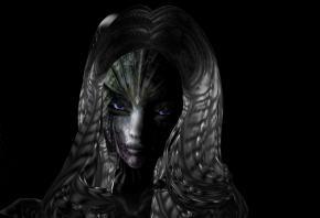 Mistress Luna My Mistress EmpLunaShadowFang
