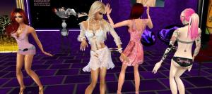imvu dances