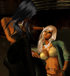 cutest imvu girls