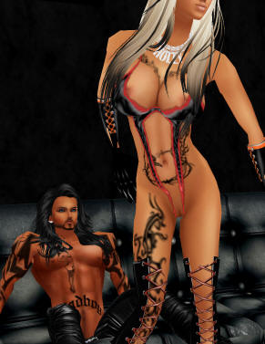 bad girls on imvu