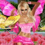 imvu butterflies