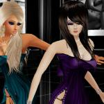 imvu friends dancing