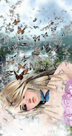 beautiful imvu dreams