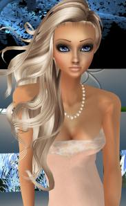 customize yourself and your imvu beauty