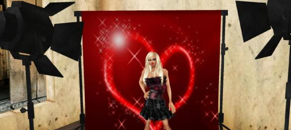 pictures and videos in iMVU