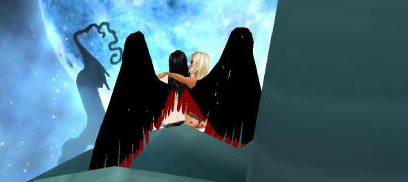 prioritizing and my imvu vampire mistress