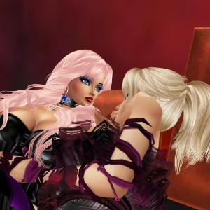 imvu seems to require new definitions about reality and virtual relationships