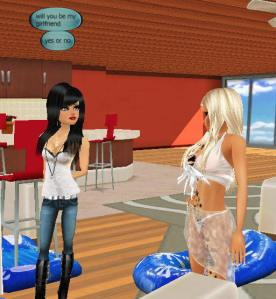 don't act like an imvu noob