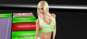 the game of IMVU
