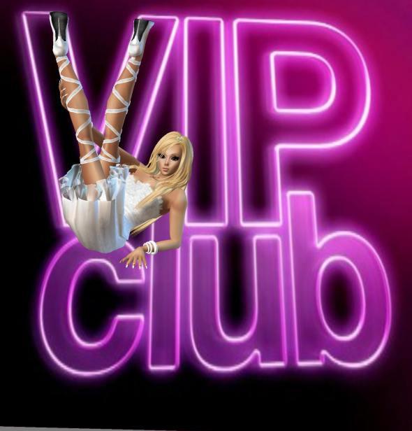 IMVU VIP Club benefits