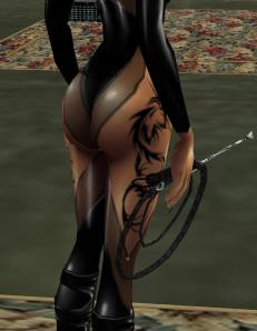 the super sexy bad girl of imvu