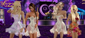 imvu groups of friends