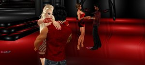 imvu room video dancing