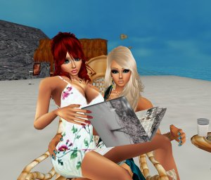 introducing imvu to your  boyfriend or girlfriend