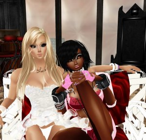 its important to be there for good imvu friends