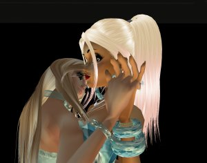 being there for someone in imvu is so important