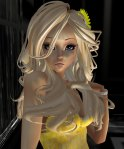 Katy is the cutest girl in imvu