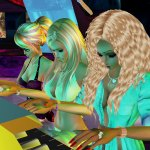 the day the music died at imvu
