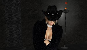 imvu secret agent Kait
