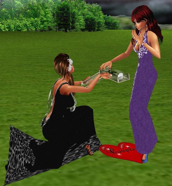 Weddings | Kaitlyn's IMVU Tips