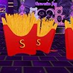 dancing imvu french fries
