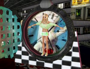 imvu time flies