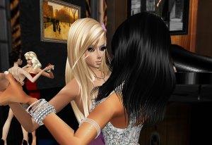 imvu dancing