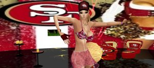 imvu superbowl party