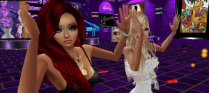 Friends like Stephanie are what IMVU is really all about