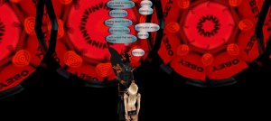 IMVU Hypnosis and fun mind control