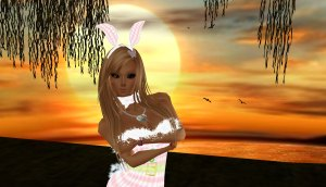 Happy IMVU Easter