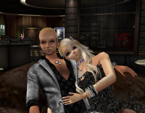 imvu virtual girfriends