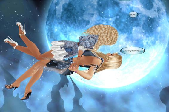 1Suzilyn in crazy castle flying over the moon (24)