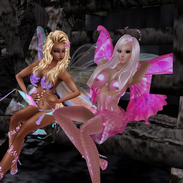 MistressSonyaSweet fairy nights flying floating proposal (29)