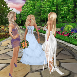 quidlyn dirtyroleplaygirl LYN wedding reception with Stephanie and Wendys proposal after some trouble loading everyone (32)