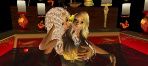 Amazing IMVU Love