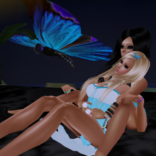 1Taylyn fairy flying in spooky castle room great pics and then after dancing in the Alley (11)
