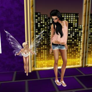 1Taylyn Rod4k quidlyn stephijxx joined GabrielaCortes Coraem MzStackZxBeDolledUp msSlinkySilks TobyVYUM Fairy night dancing in the purple club gabby still away (62)