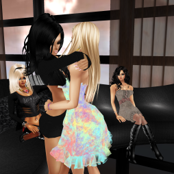 AshaSX Guest_Alisong1980 LalaGirl122012 saying hello to Lala and her friends (1)