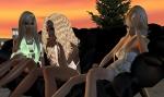imvu blondes