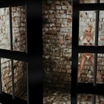 imvu jail cellmate