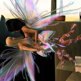 LalaGirl122012 flying cliffs fairy loving (21)