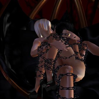 Taylor122012 incredible passion demon queen dragon and airship taking Taylor then getting it too full of love and intense passion (28)