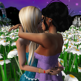 1Suzilyn 1Taylyn quidlyn Taylor and my proposal started in Lyn room then went to magic flower fields flying a whole new world proposing (1)