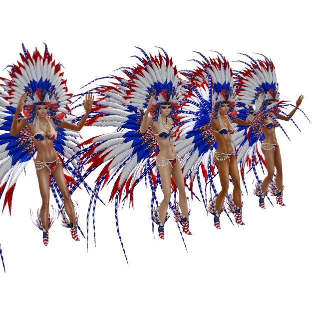 stephijxx GabrielleBleueDOLL 1Taylyn joined Coraem Allysonblackrose Friskable annaleedevane Rod4k red white and blue showgirls dinosaurs and fun in purple club (15)