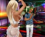 fun dancing in imvu
