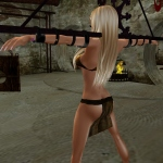 bondage basement