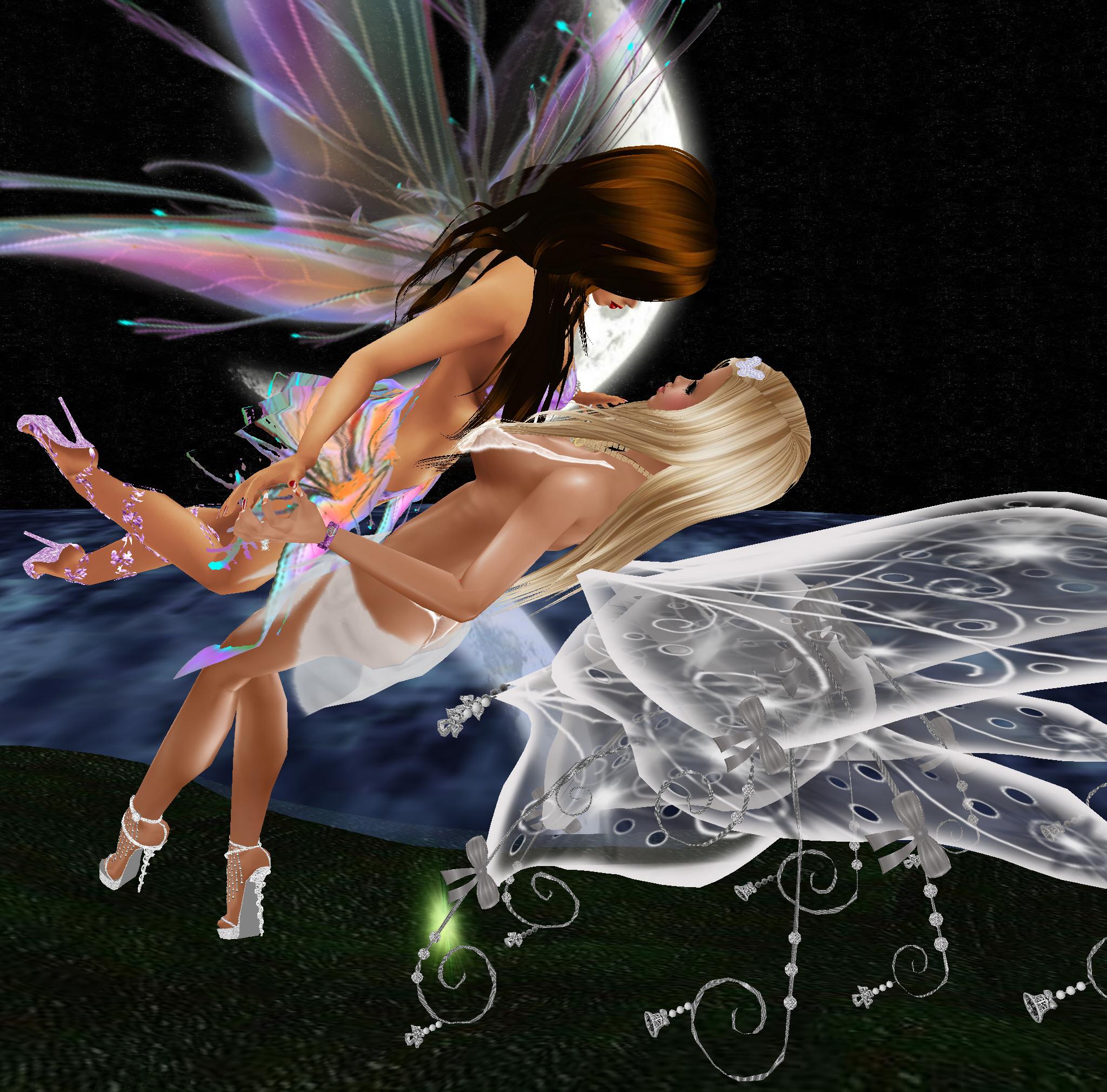 Pictures of fairies having sex